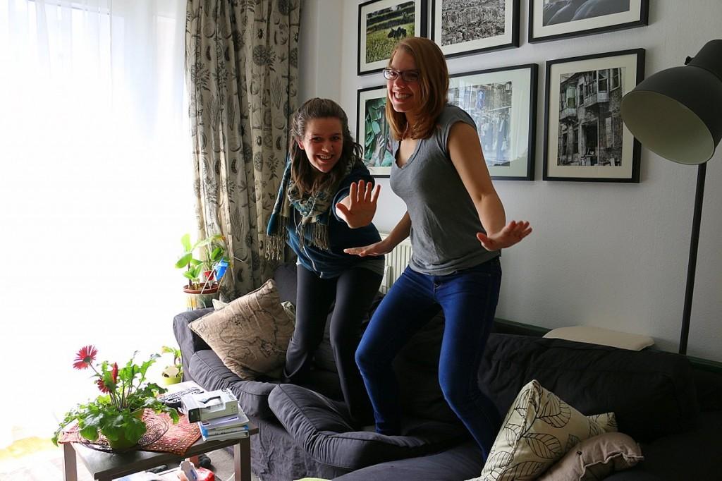 couchsurfers couchsurfing couch surfing deutschland