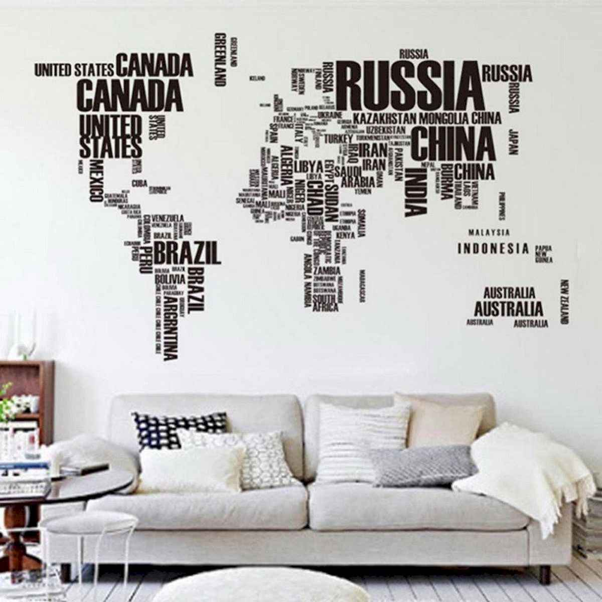 Wall Prints For Living Room Australia 60 Most Elegant Wall Art Ideas For Living Room Makeover 14