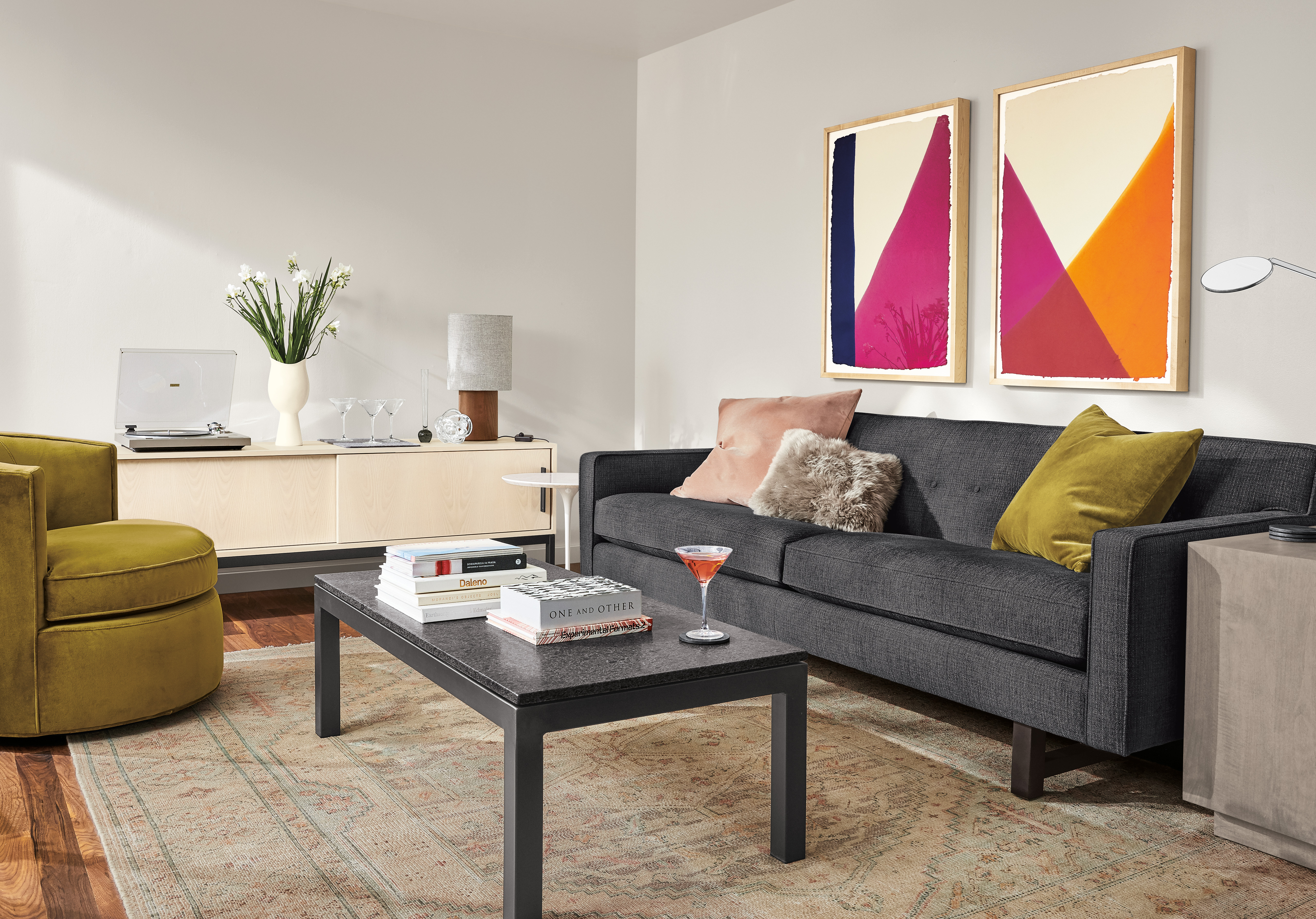 Ideas For Small Living Rooms Decorating Ideas For A Small Living Room Room Board