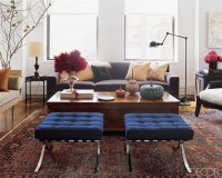 The Sweet Seat: Decorating with a Stool or Bench | Room ...