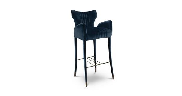kitchen decor counter stool luxury homes luxury furniture davis bar blue bar stools kitchen contemporary blue bar stools blue
