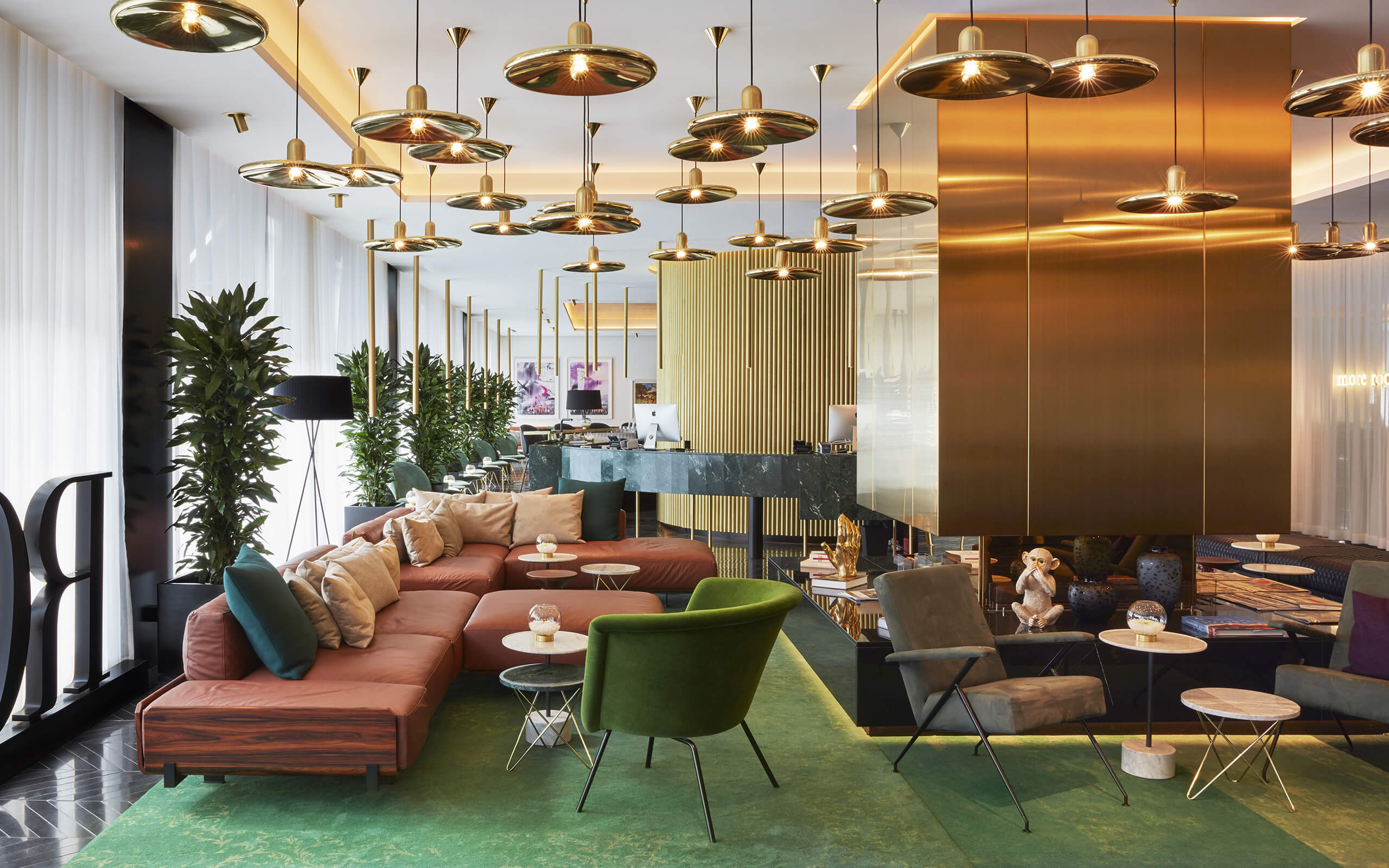 Munich Roomers Design Hotels