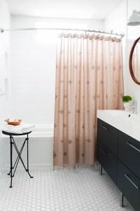 A Boho Bathroom - Room For Tuesday