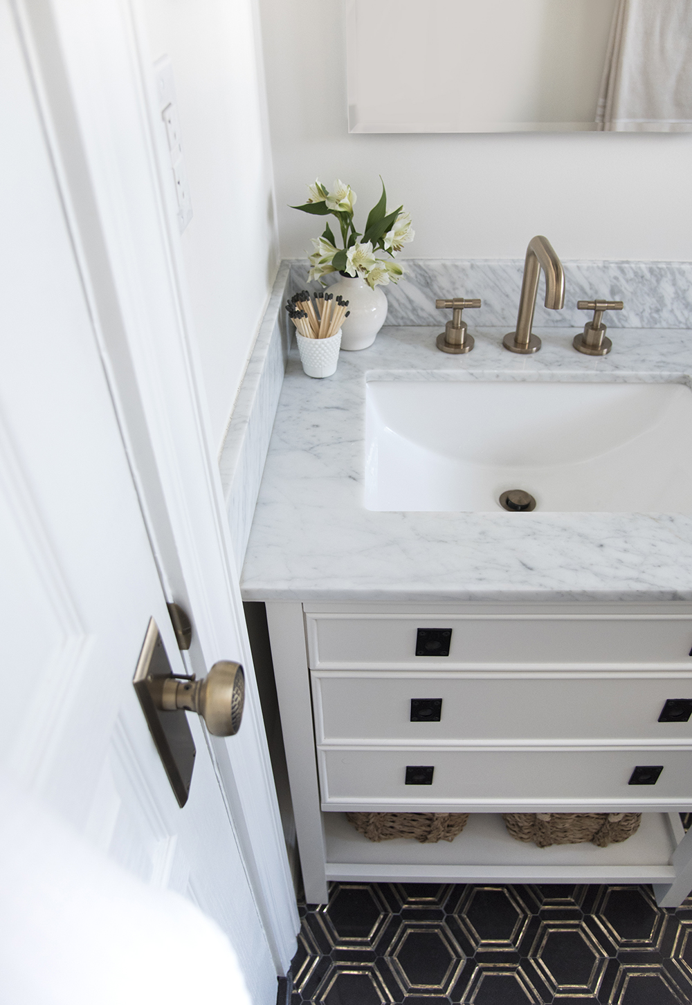 Marble Maintenance & The Truth About Natural Stone - Room for Tuesday