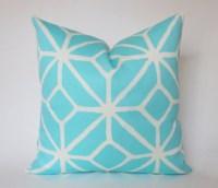 Spring Fever: Modern Outdoor Pillows | Austin Interior ...
