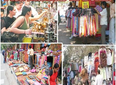 flea-markets-in-delhi