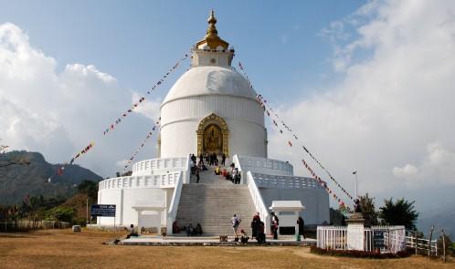 Pokhara_world_peace_pagoda