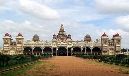Mysore_Palace_Front_view