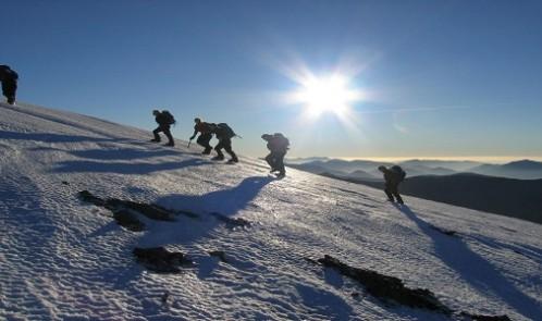 Trekking-In-Indian-Himalayas