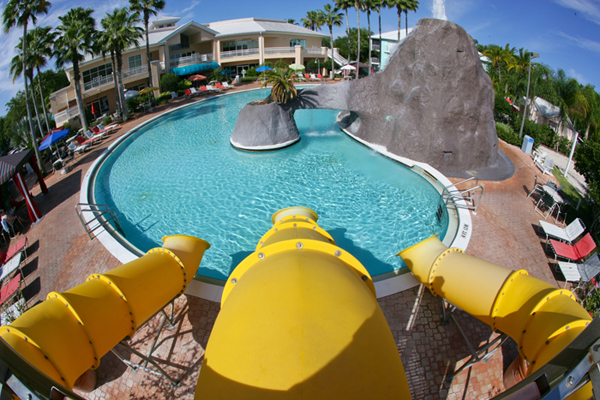 Vacation Travel Package Deals Orlando Vacations - Cypress Pointe Resort Vacation Deals