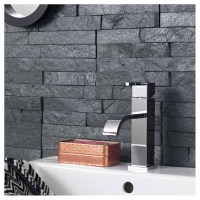 Slate Tiles Wall Cladding - Tile Design Ideas