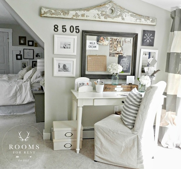 Farmhouse Decor | Rooms FOR Rent Blog | Tour Our House