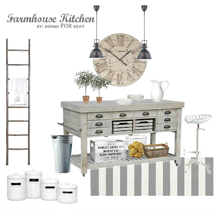 Joss&Main kitchen