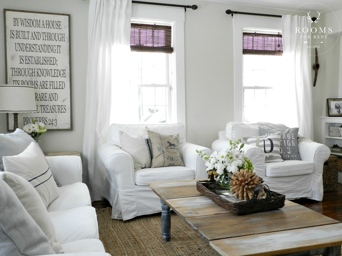 Paint Colors That Flow From Room To Room Coordinating Paint Colors City Farmhouse