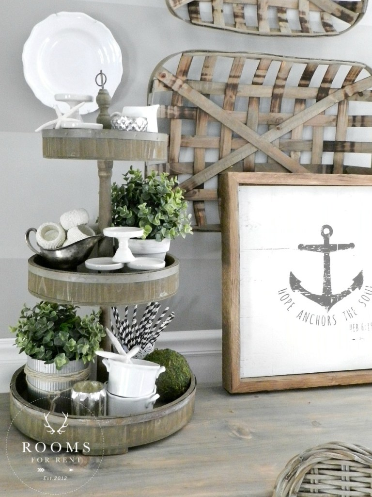 Decorative Storage, New Products in the shop   Rooms FOR Rent Blog