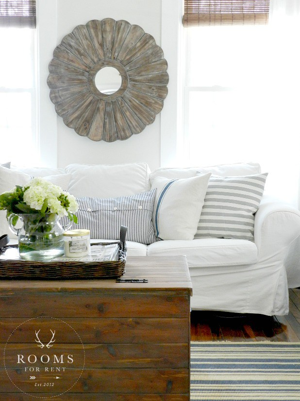 Adding a Focal Point | Rooms FOR Rent Blog