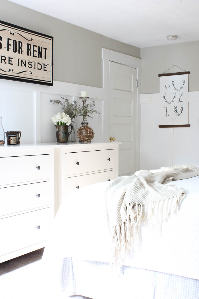Farmhouse Bedroom Decor | Rooms FOR Rent Blog