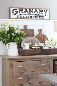 Farmhouse Toolbox Vignette