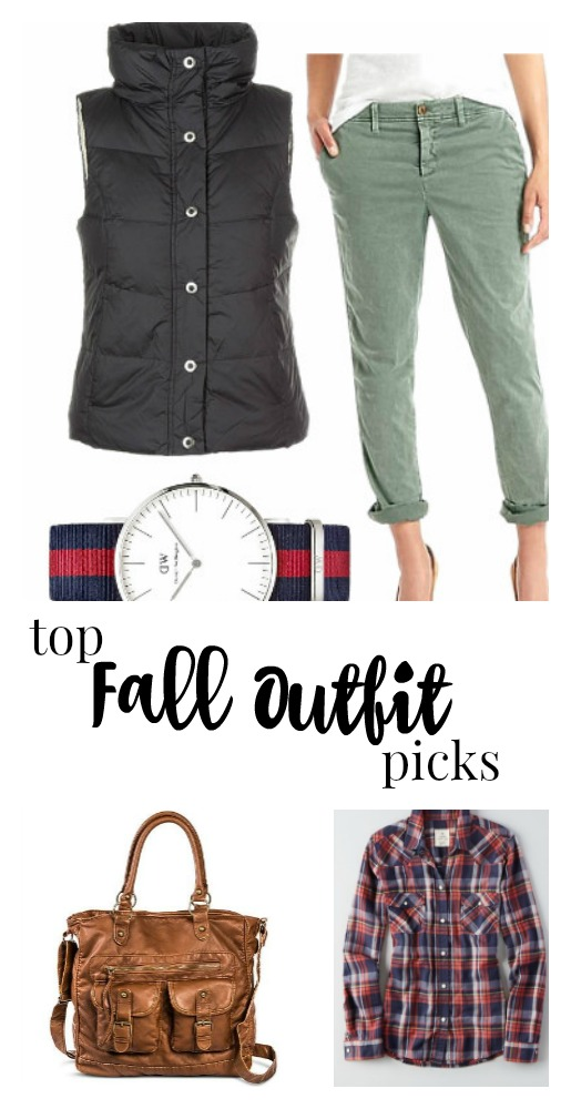 Top Fall Outfit Picks | Rooms FOR Rent Blog