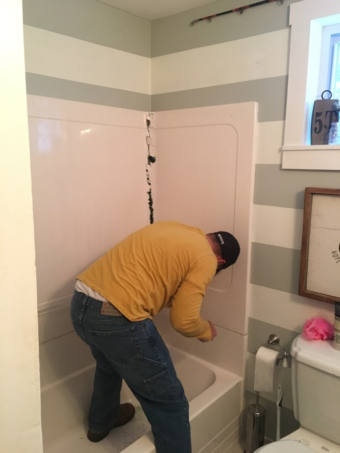 Bathroom Reno: Part 1 | Rooms FOR Rent Blog
