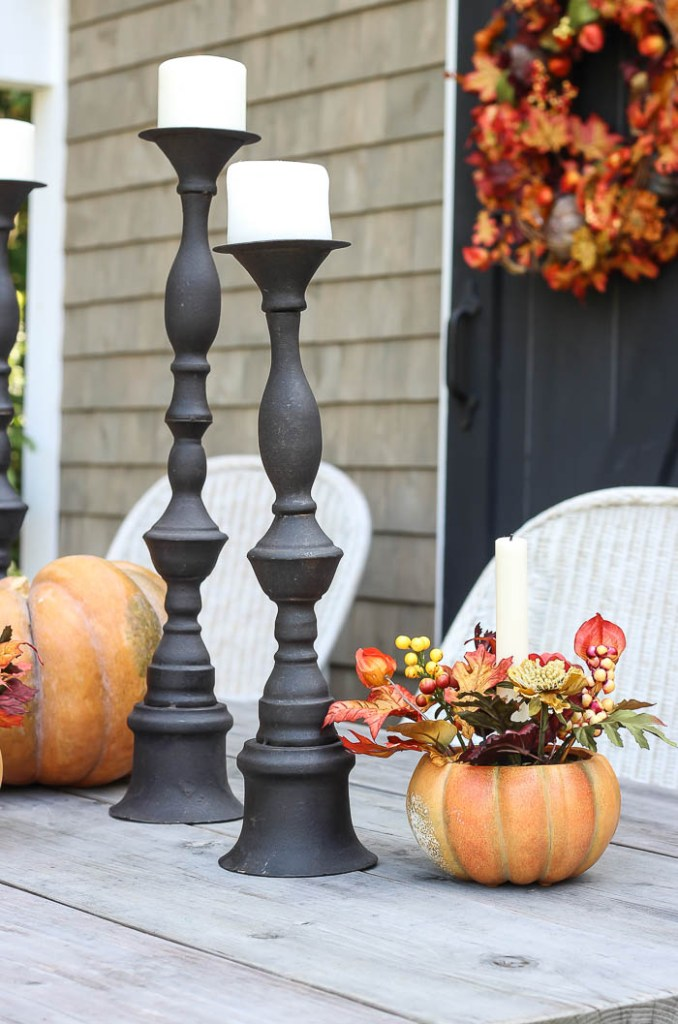 Balsam Hill Splendor of Autumn | Rooms FOR Rent Blog