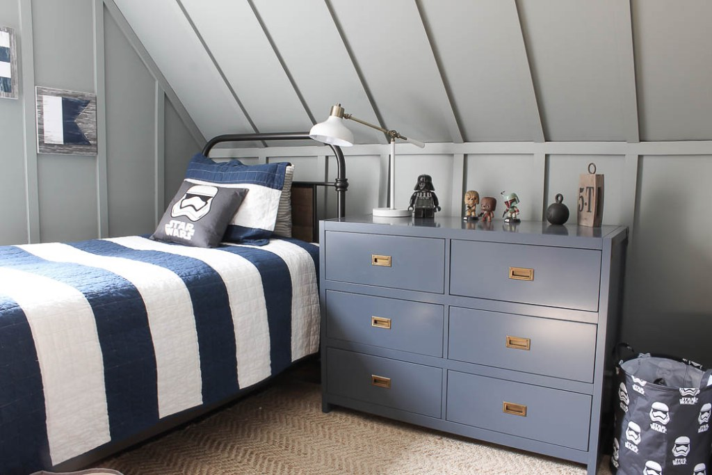 Boy Room Makeover | Rooms FOR Rent Blog
