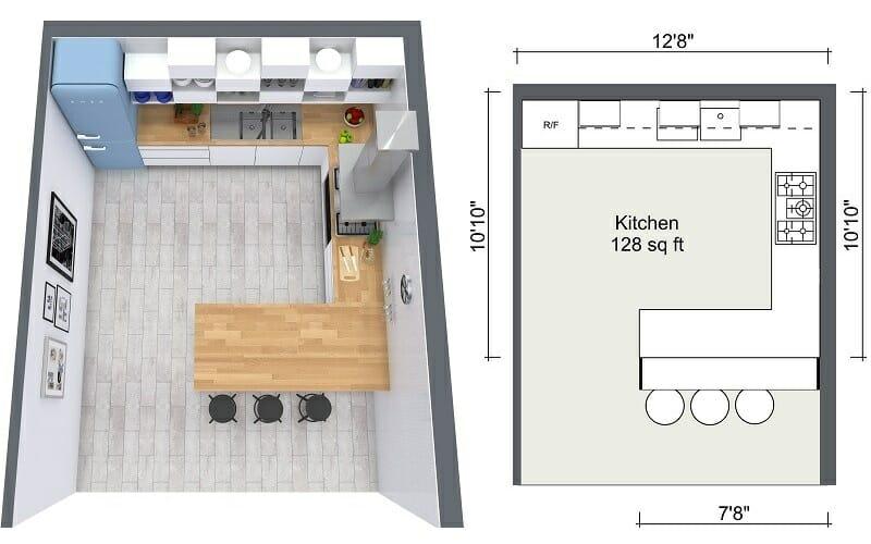flooring idea visualized roomsketcher floor plans flooring plans home design life styles