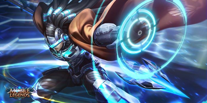 Wallpaper 3d Buat Android Mobile Legends Bang Bang New Heroes Update News Roonby