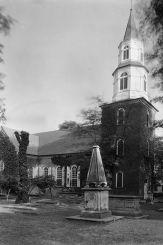 Bruton Parish Church