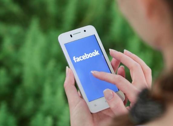Facebooking