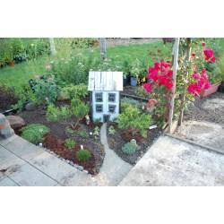 Mutable Outdoor Fairy Garden Fairy How To Build Your Roots Nursery Fairy Garden Houses Outdoor