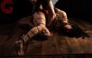 Binding you down
