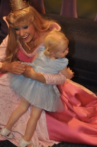 Kenley and Aurora - Picture Courtesy of James