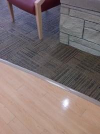 Curved Transition Strip Tile To Carpet - Carpet Vidalondon