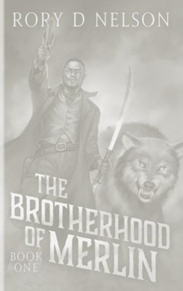 Merlin, Brotherhood, Lycenea, Dante, Sylvia, wolf, Fantasy, Arthurian, Knights, chivalry