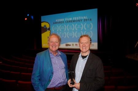Kerry Film Festival 2016 Winners