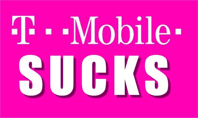 T-Mobile Mobile Internet Hotspot Plan Horrors - RosalindGardnerme