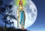 مريم سيدة الوردية