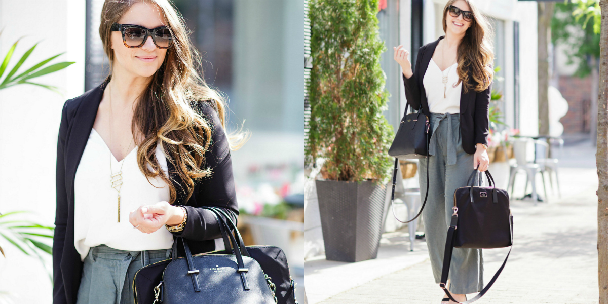 Tips For Getting Dressed For The Office In The A.M.