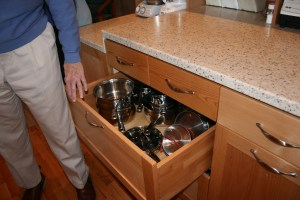 Affordable Solid Surface Countertops What Would Dress Up That Kitchen Rose Construction Inc
