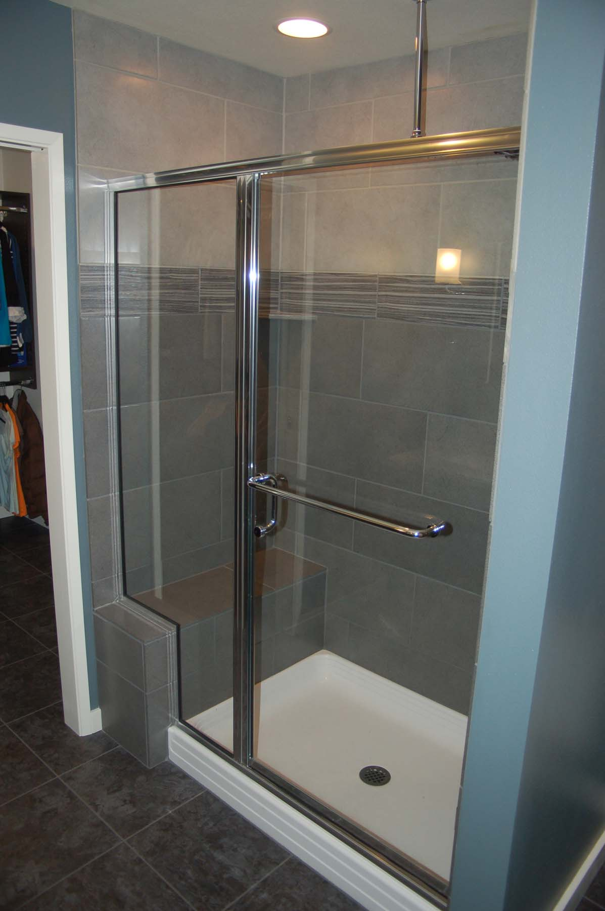 Great Shower Ideas Rose Construction Inc