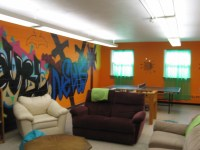 Church Youth Room Decorating Ideas Pictures to Pin on ...