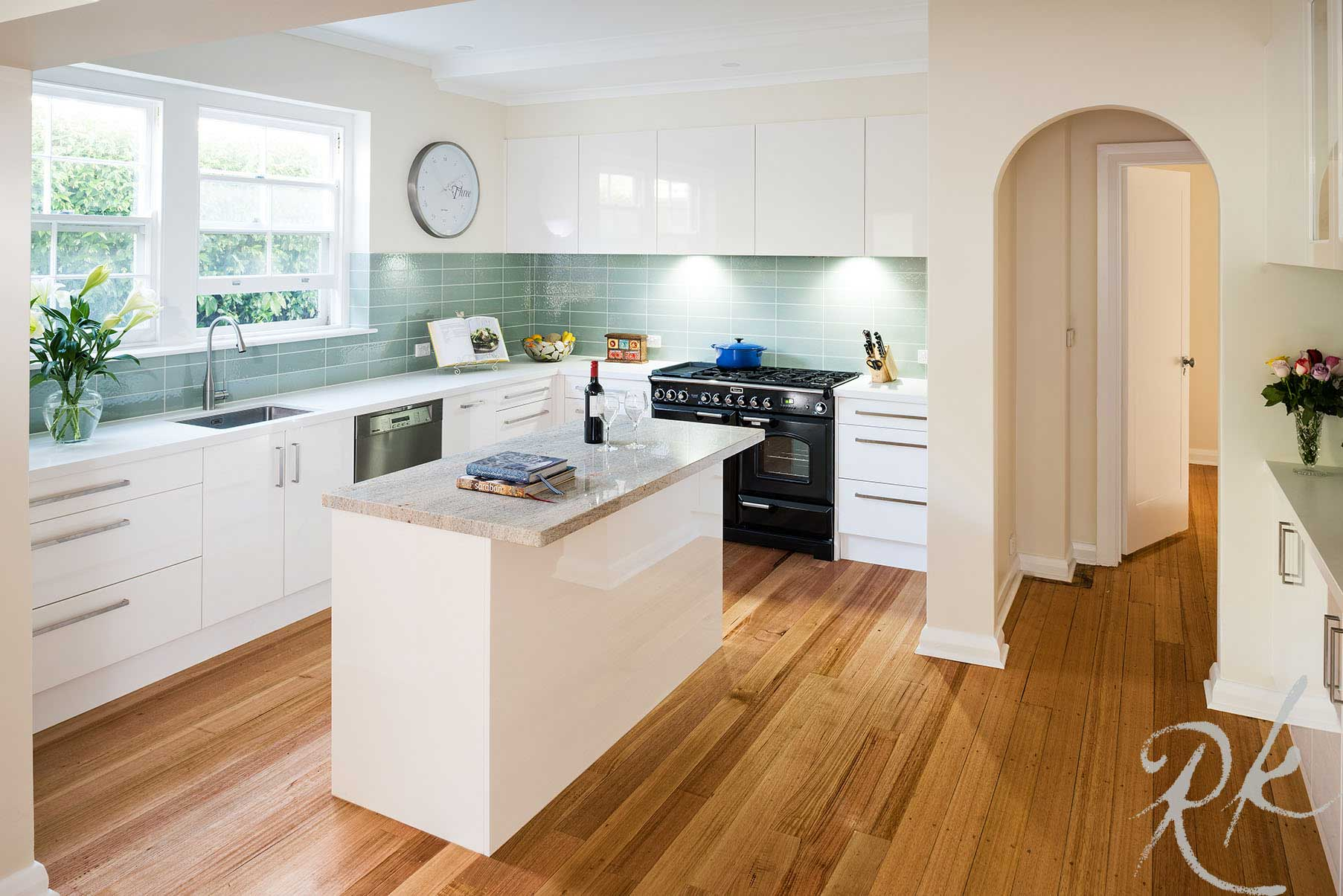Laminate Kitchens Rosemount Kitchens