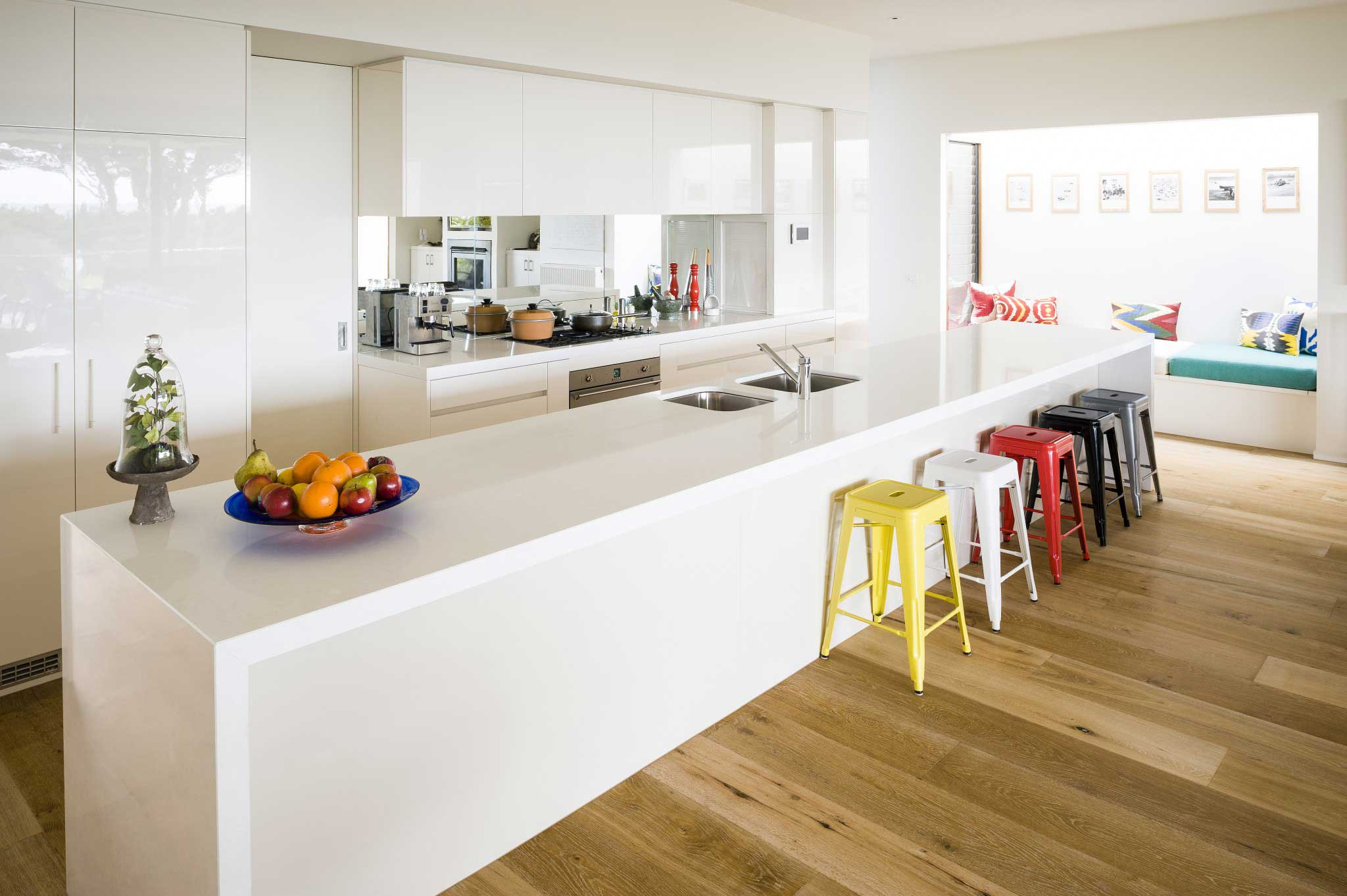 Small Renovations Melbourne Hamptons Kitchens Rosemount Kitchens