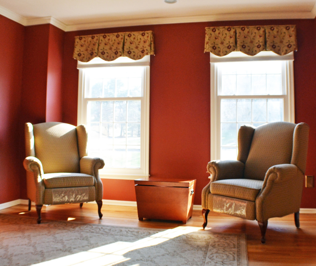 Custom Curtains Blinds Drapes Rosen Interiors Delaware County Pa