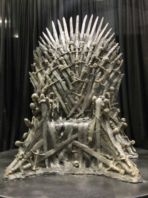 Game-of-Thrones-Iron-Throne-at-WonderCon