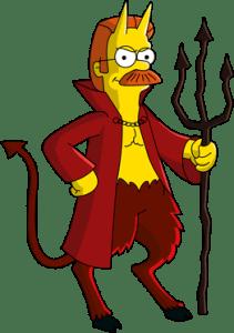 Devil_Flanders