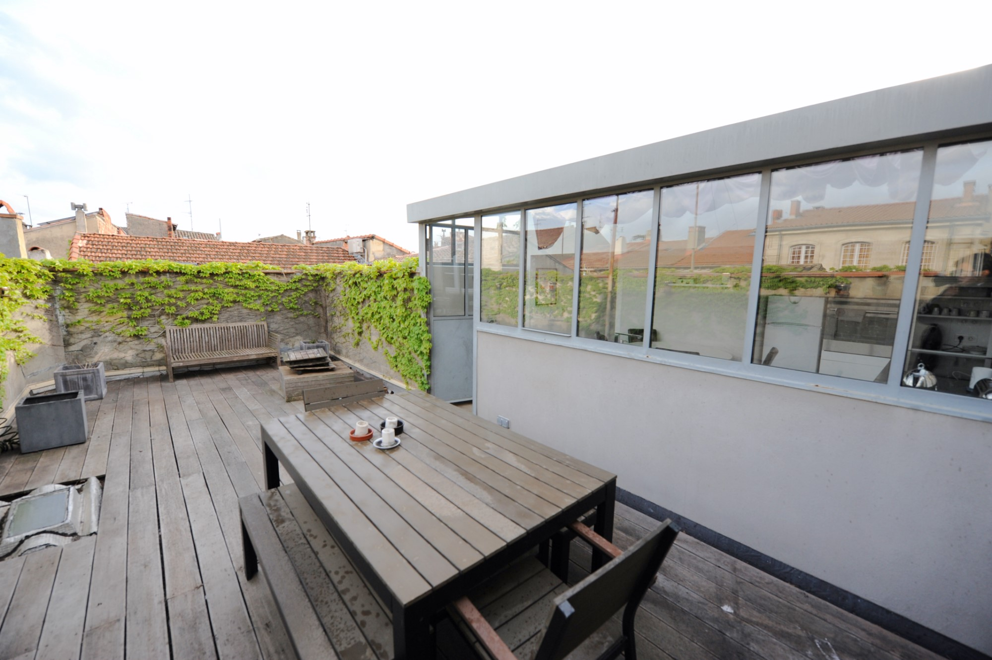 Achat Appartement Avignon Intra Muros Terrasse Achat Parking Avignon Intra Muros