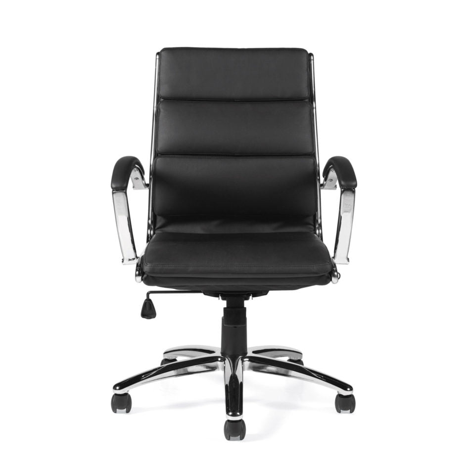 Rooms To Go Office Furniture Offices To Go 11648b Modern Conference Room Leather Chair