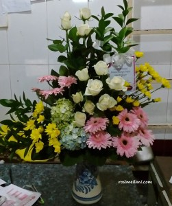 toko bunga di bandung
